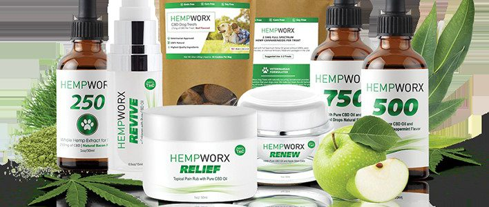 Make Money From HempWorx CBD Products for Good Health and Financial Freedom