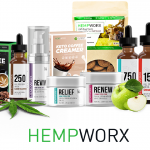 cbd oil benefits - HempWorx CBD Oil Nigeria Improved Health Wellbeing and Wealth as Affiliate